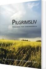 pilgrimsliv - bog