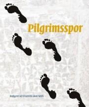 pilgrimsspor - bog