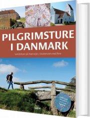 pilgrimsture i danmark - bog
