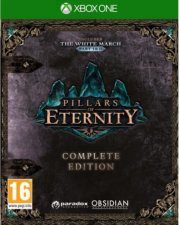 pillars of eternity (complete edition) - xbox one