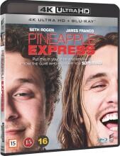 pineapple express - 4k Ultra HD Blu-Ray