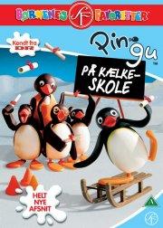pingu 6 - pingu på kælkeskole - DVD