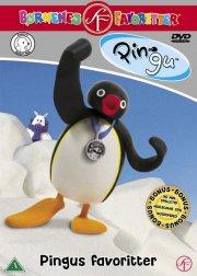 pingu 9 - pingus favoritter - DVD