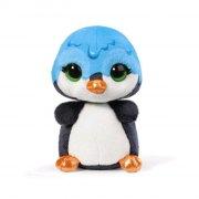 pingvin bamse - pripp - 16 cm - Bamser