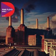 pink floyd - animals - 2011 remastered edition - cd