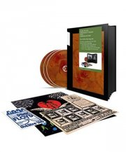pink floyd - the early years 1968 germin/ation - Blu-Ray