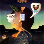 nick drake - pink moon - cd