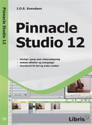 pinnacle studio 12 - bog