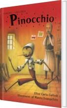 pinocchio - bog