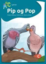 pip og pop - bog