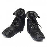 pippi sko - tilbehør til pippi langstrømpe kostume - one size - Udklædning