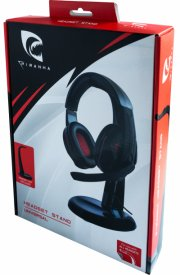 headset stand / headset holder - Gaming