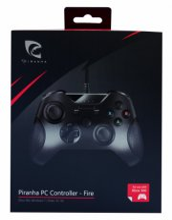 piranha pc controller - fire - Gaming