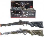 pirat legetøjspistol - Legetøjsvåben