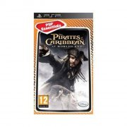 pirates of the caribbean: worlds end (essentials) - psp