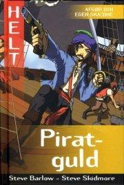piratguld - bog