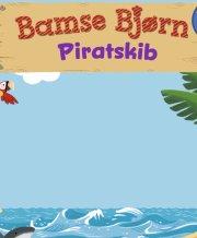 piratskib - bog