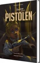 pistolen - bog