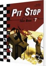 pit stop #7, task book - bog