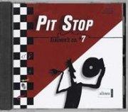 pit stop # 7, teacher's-box - bog