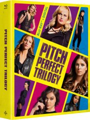 pitch perfect 1 // pitch perfect 2 // pitch perfect 3 - DVD