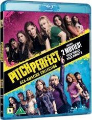 pitch perfect 1 // pitch perfect 2 - Blu-Ray