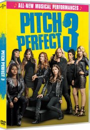 pitch perfect 3 - DVD