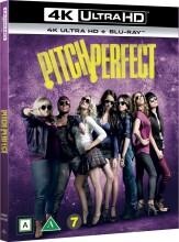 pitch perfect - 4k Ultra HD Blu-Ray
