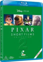 pixar short films collection - volume 2 - Blu-Ray