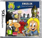pixeline skolehjælp - goes to london - nintendo ds