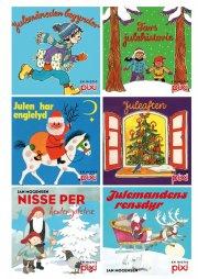 pixi serie 127 - jul - bog