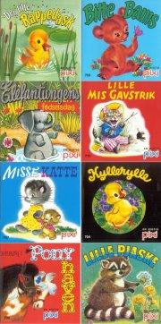 pixi serie 95 - nostalgi 2 - bog