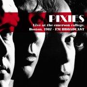 pixies - the boston broadcast 1987 - Vinyl / LP