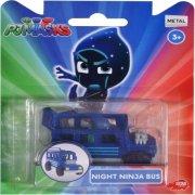 pyjamas heltene / pj masks figur - night ninja bus - Figurer