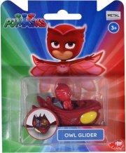 pyjamas heltene / pj masks figur - owlette - Figurer