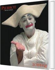 pjerrot - hvem er han - bog