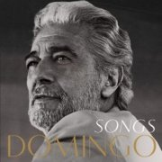 placido domingo - songs - cd