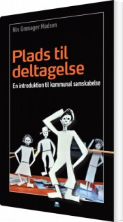 plads til deltagelse - bog