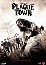 plague town - DVD