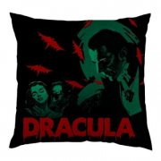 pude med tryk - dracula - Merchandise