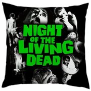 pude med tryk - night of the living dead - Merchandise
