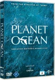 planet ocean - DVD