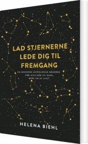 lad stjernerne lede dig til fremgang - bog