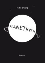 planetbyen - bog