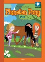 planeten pony - plet - bog