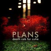 death cab for cutie - plans - Vinyl / LP