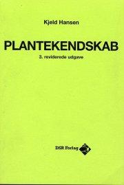 plantekenskab - bog