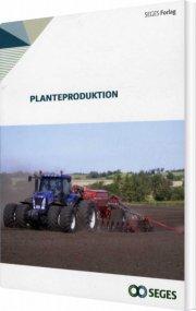 planteproduktion - bog