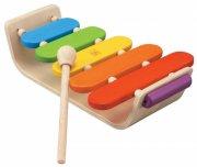 legetøjs xylofon i træ - Kreativitet