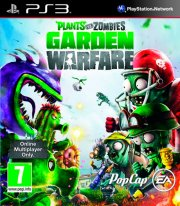 plants vs zombies: garden warfare - dk - PS3